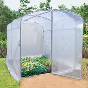 Greenhouse Luna 6 m2 - Nortene